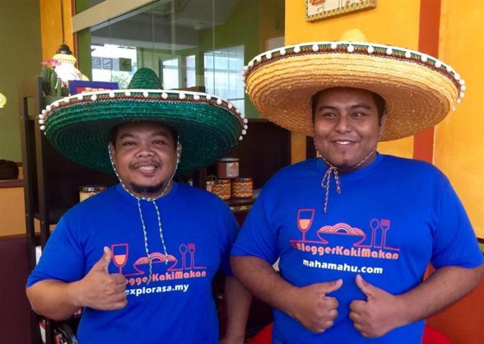 sombrero - orang - mexico