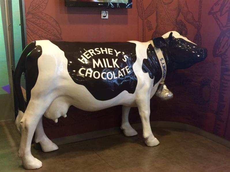 chocolate-museum-kota-damansara-lembu-hershey
