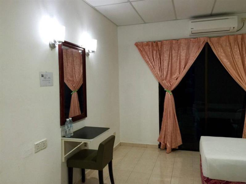 han-rainforest-resort-bilik2