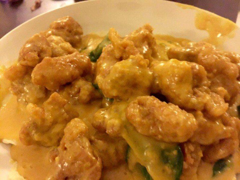 restoran-mohammad-chow-chicken-buttermil-sauce