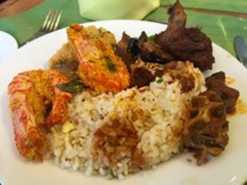 Lunch saya