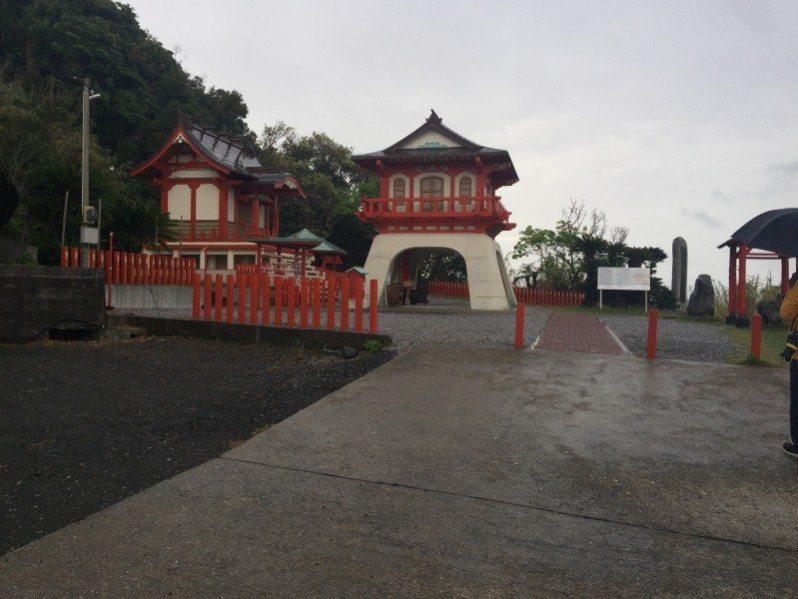 kuil Nagasakibana