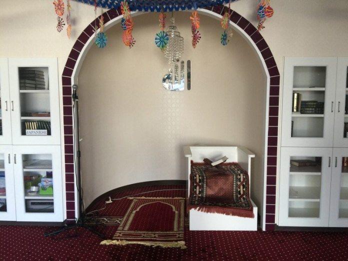 ruang-imam