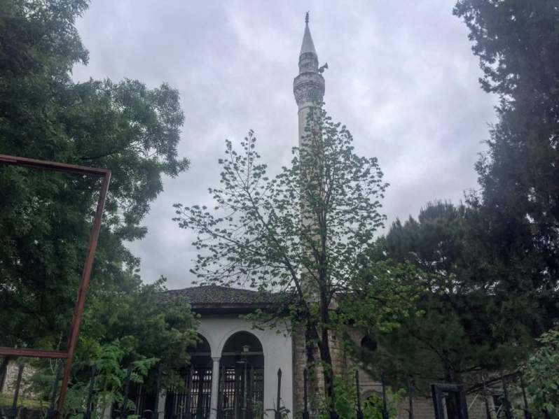 King Mosque