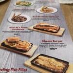fantasteak lunch menu 1
