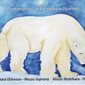Winterreise – A Canadian Journey