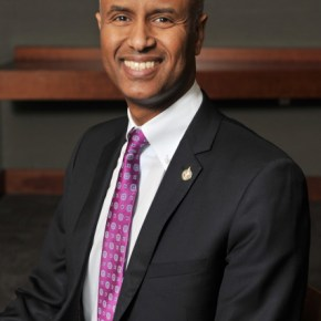 Luncheon Featuring The Honourable Ahmed Hussen, Canada's Minister of Immigration, Refugees and Citizenship