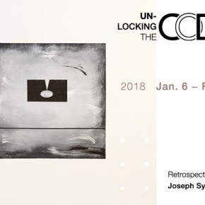 UNLOCKING THE CODE – Retrospective Exhibition of Joseph Synn Kune Loh