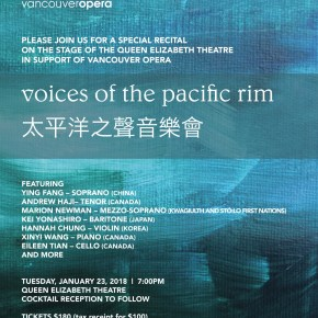 Voices of the Pacific Rim