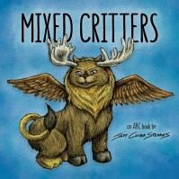 Mixed Critters Cover