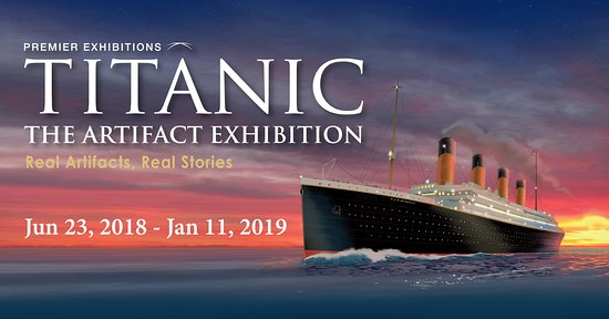titanic-the-artifact
