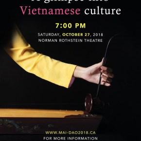 Mai Đào: A Glimpse into Vietnamese Culture