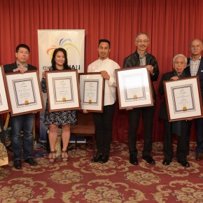 Recognition Awards Nominations Submissions Extended