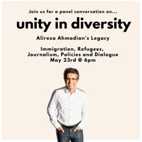 Unity in Diversity: Alireza Ahmadian's Legacy