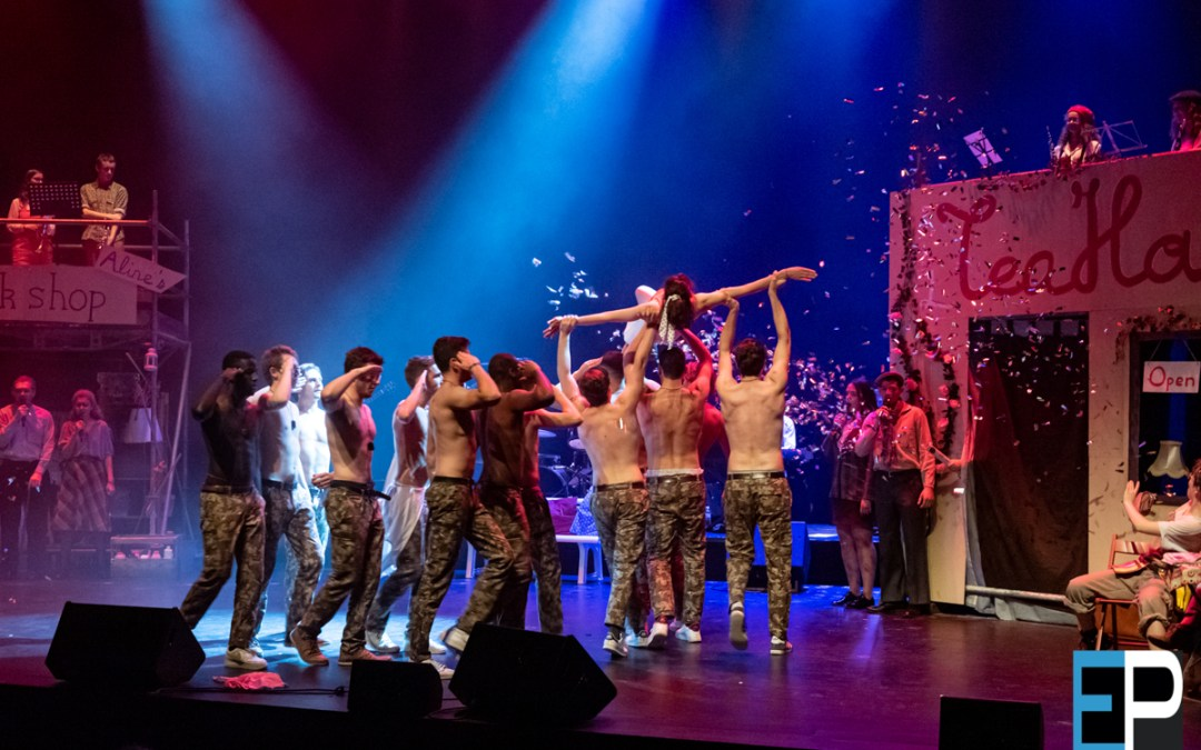 Stage photos de spectacle – 27 et 28 octobre 2020