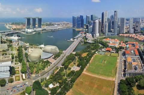 My 6 Top Recommendations For A Weekend In Singapore