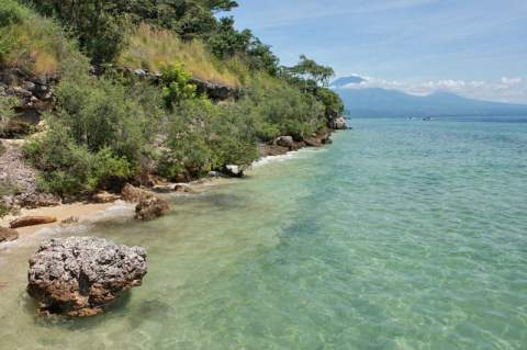 Menjangan Island – Great Snorkeling In West Bali National Park
