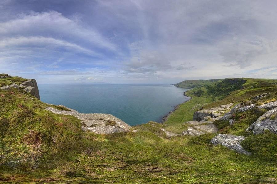 Fair Head cliffs