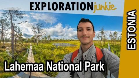 [Travel Video] Lahemaa National Park, Estonia