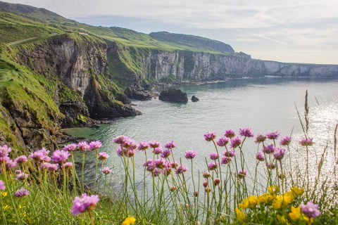 Northern Ireland 2-Day Road Trip Itinerary
