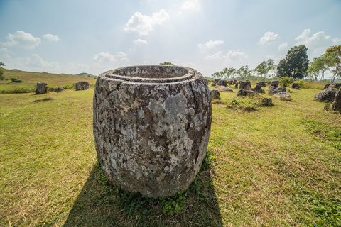 The Plain Of Jars, Laos – One of The Most Mysterious Sites in The World