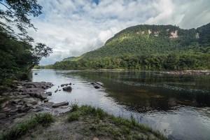 Potaro River Tukeit 3