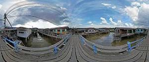 Bandar Seri Begawan, Kampong Ayer