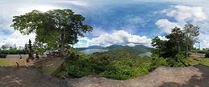 Bali - Twin Lakes