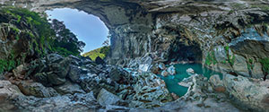 Xe Bangfai Cave