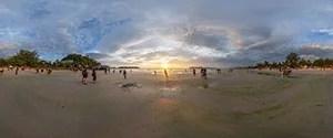 Langkawi, Cenang Beach