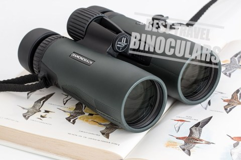 Best Travel Binoculars – Our Selection for 2020 and Detailed Guide