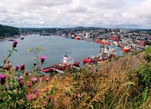 St-Johns-Harbour