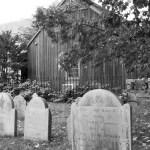 Burying Point Cemetery – Salem, Massachusetts