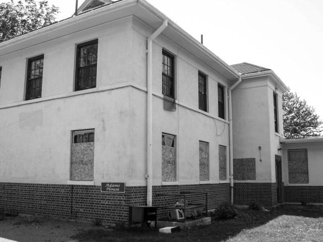 Camp 30 Adams House