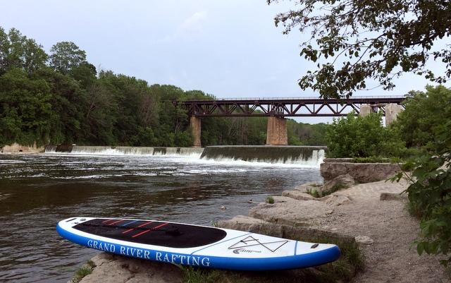 Grand River Rafting Company