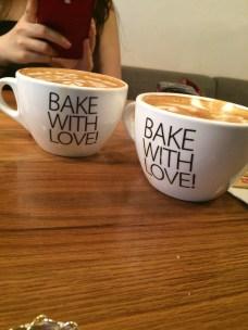Anfu Lu Area Guide to Coffee
