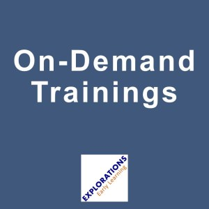 On-Demand Trainings