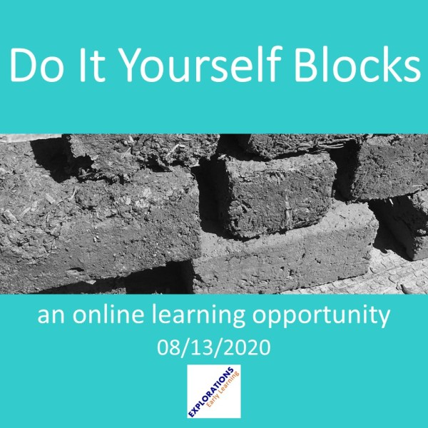 Do It Yourself Blocks