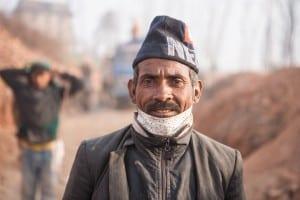 Brick Making Factory Nepal-10