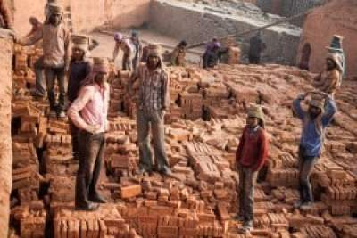 Brick Making Factory Nepal-13