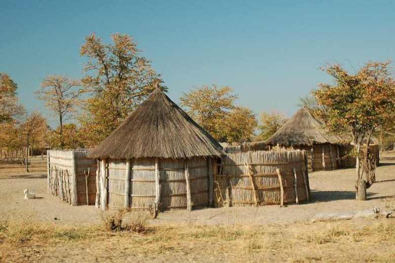 Botswana village - ExplorationVacation - 09-19_01-15-21 village homes