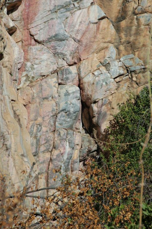 Tsodilo Hills Botswana - ExplorationVacation - 2005-09-16_09-34-02