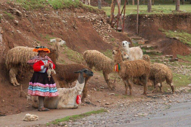 Cuzco Peru - ExplorationVacation 2005-12-29_12_14_16