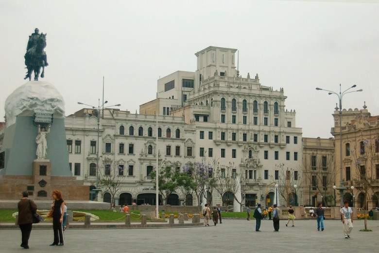 Lima Peru - ExplorationVacation 2005-12-27_12_42_56