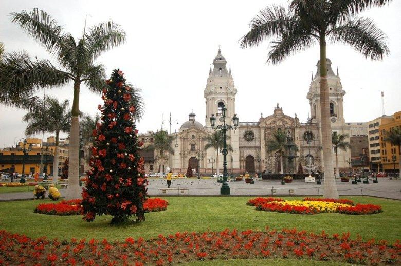 Lima Peru - ExplorationVacation 2005-12-27_13_15_371_0