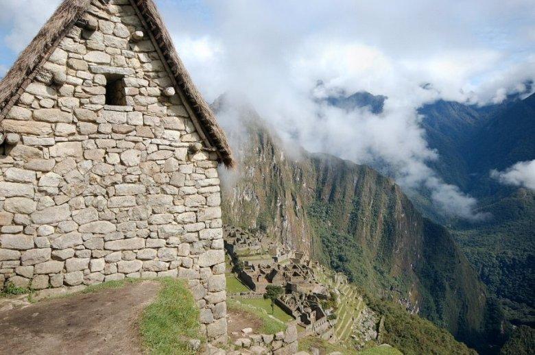 Machu Picchu Peru - ExplorationVacation 2005-12-31_08_48_481_0
