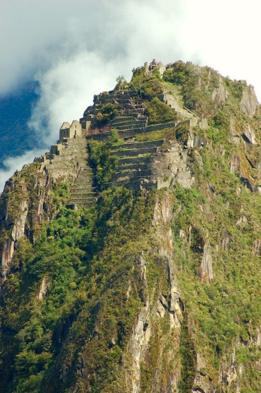 Machu Picchu Peru - ExplorationVacation 2005-12-31_09_15_50