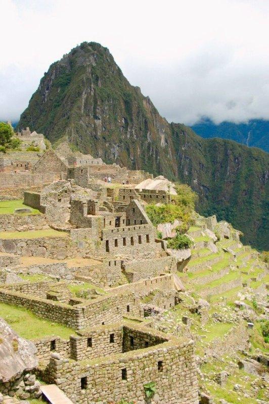 Machu Picchu Peru - ExplorationVacation 2005-12-31_10_52_28