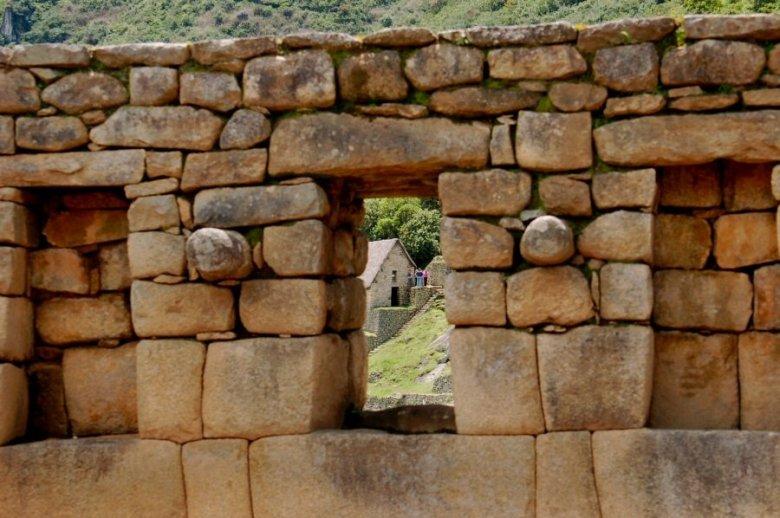 Machu Picchu Peru - ExplorationVacation 2005-12-31_11_11_29