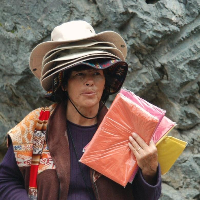 Ollantaytambo Peru - ExplorationVacation 2005-12-30_11_09_48